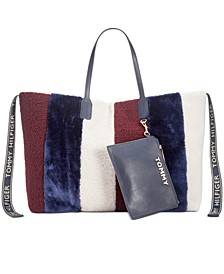 Iconic Tote