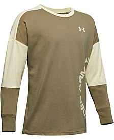 Big Boys Sportstyle Colorblocked T-Shirt