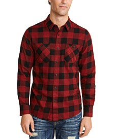 Men's Austin Check Shirt