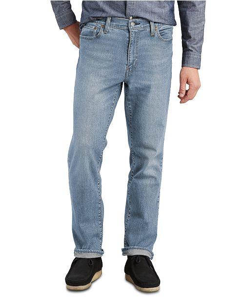 Levi's 541™ Men's Athletic Fit All Season Tech Jeans