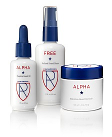 Raw American Alpha Gift Set