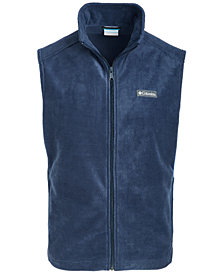 Columbia Men's Steens Mountain Vest