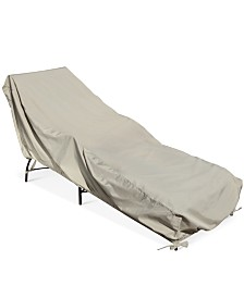 Outdoor  Furniture Chaise Lounge Cover, Quick Ship