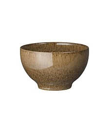 Studio Craft Chestnut Small Bowl