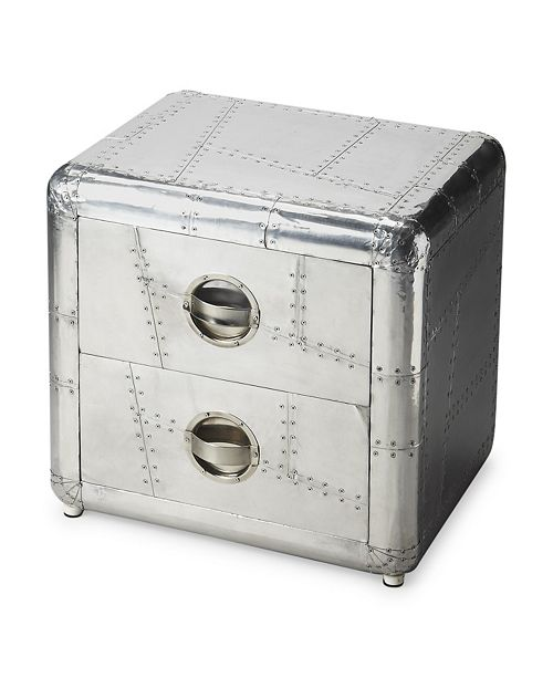 Butler Midway Aviator Side Table