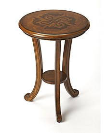 CLOSEOUT! Yates Accent Table