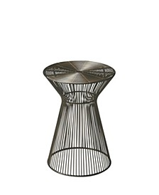Greeley Round Accent Table