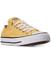 converse amarillo 38
