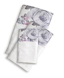 Michelle 3-Pc. Towel Set