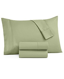 Parker 1200-Thread Count 4-Pc. King Sheet Set