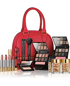 Bright Lights Holiday Collection- 15 full-sized favorites for only $67 with any $37.50 or more Elizabeth Arden purchase (A $439 Value!)