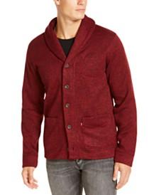 Levi's Men's Rand Shawl-Collar Cardigan (various colors/sizes)