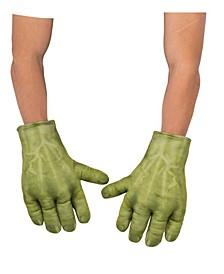 Avengers Adult Hulk Padded Gloves