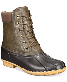 Men's Adam Duck Boots