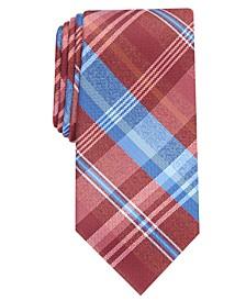 Men's Essex Plaid Tie