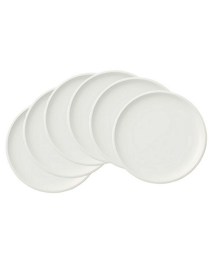 Villeroy & Boch - Artesano Dinnner Plate : Set of 6