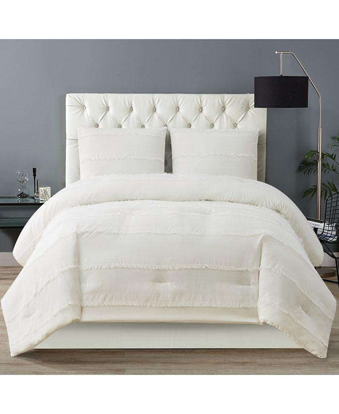Christian Siriano New York - Kristen Full/Queen Comforter Set