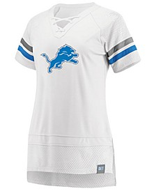 Women's Detroit Lions Draft Me T-Shirt