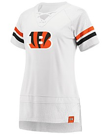 Majestic Women's Cincinnati Bengals Draft Me T-Shirt