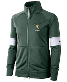 Women's Green Bay Packers Historic Jacket