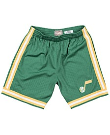Men's Utah Jazz Swingman Shorts