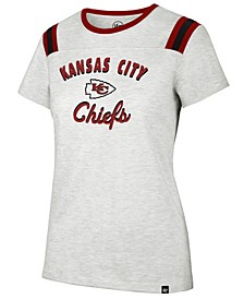 Women's Kansas City Chiefs Huddle Up T-Shirt