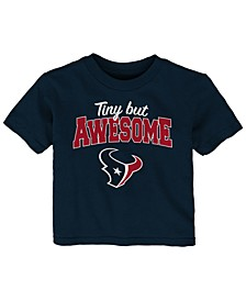 Toddlers Houston Texans Still Awesome T-Shirt