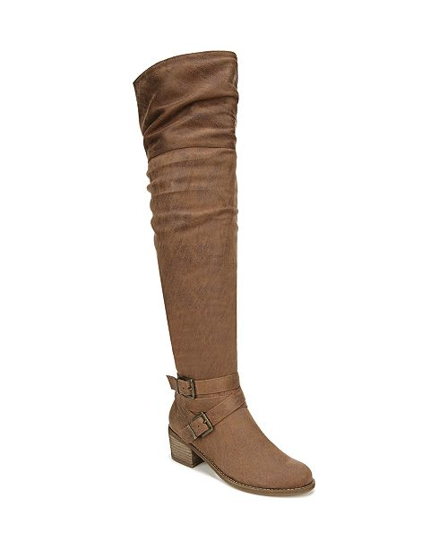 Carlos by Carlos Santana Jada High Shaft Boots