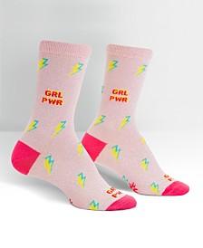 Sock it to me Women's United We Shine Socks