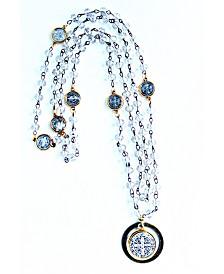 Michael Gabriel Designs St Benedict Necklace