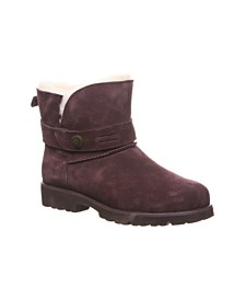 BEARPAW Women's Wellston Booties