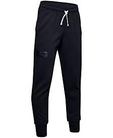 Big Boys SC30 Lifestyle Warm-Up Pants