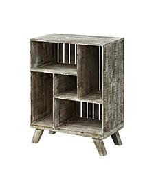 Crate Bookcase, Quick Ship