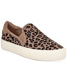 Women's Jass Exotic Slip-On Sneakers