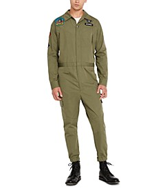 Men's Aviator Suit
