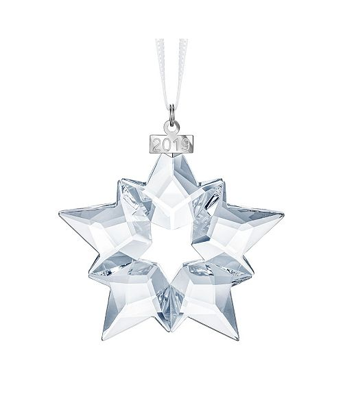 Swarovski Annual 2019 Edition Ornament
