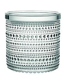 Kastehelmi Large Jar