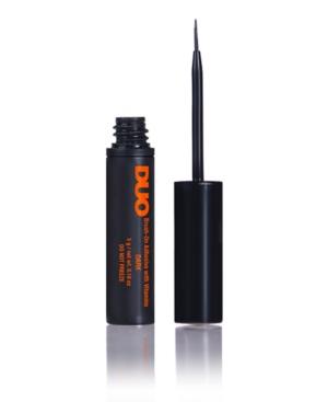 Brush-On Eyelash Adhesive Glue
