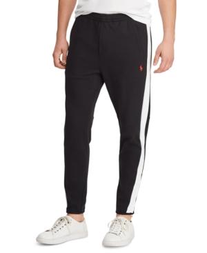 Polo Ralph Lauren Men's Big & Tall Soft Cotton Active Jogger Pants