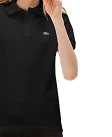 Short Sleeve Classic Fit Polo Shirt