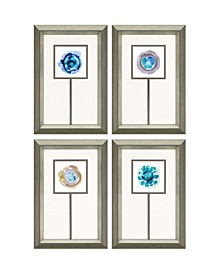 "Stratum Framed Wall Art Set of 4, 28"" x 19"""