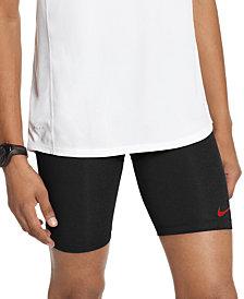 """Nike Running Shorts, Pro Combat Compression 6"""" Running Shorts"""