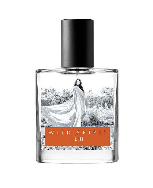Raw Spirit Wild Spirit Chill Eau De Parfum Spray, 1 Oz.