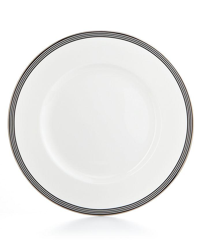 kate spade new york - Parker Place Dinner Plate
