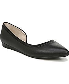 Quincy Slip-on Flats