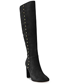 Atherton Dress Boots
