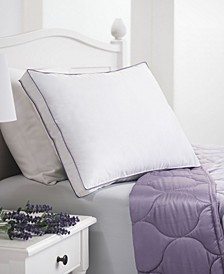 Dream Infusion Lavender Scented Deluxe Medium Pillow, King