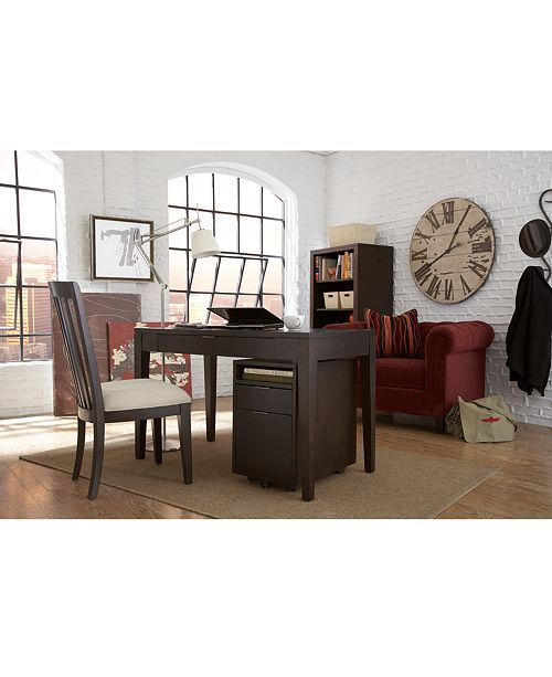 Furniture Tribeca Home Office Collection Created For Macy S