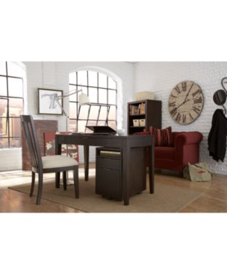 Charmant Furniture Tribeca Home Office Furniture Collection, Created For Macyu0027s    Furniture   Macyu0027s