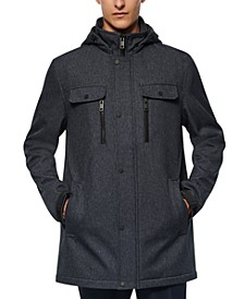 Men's Doyle Hooded Jacket